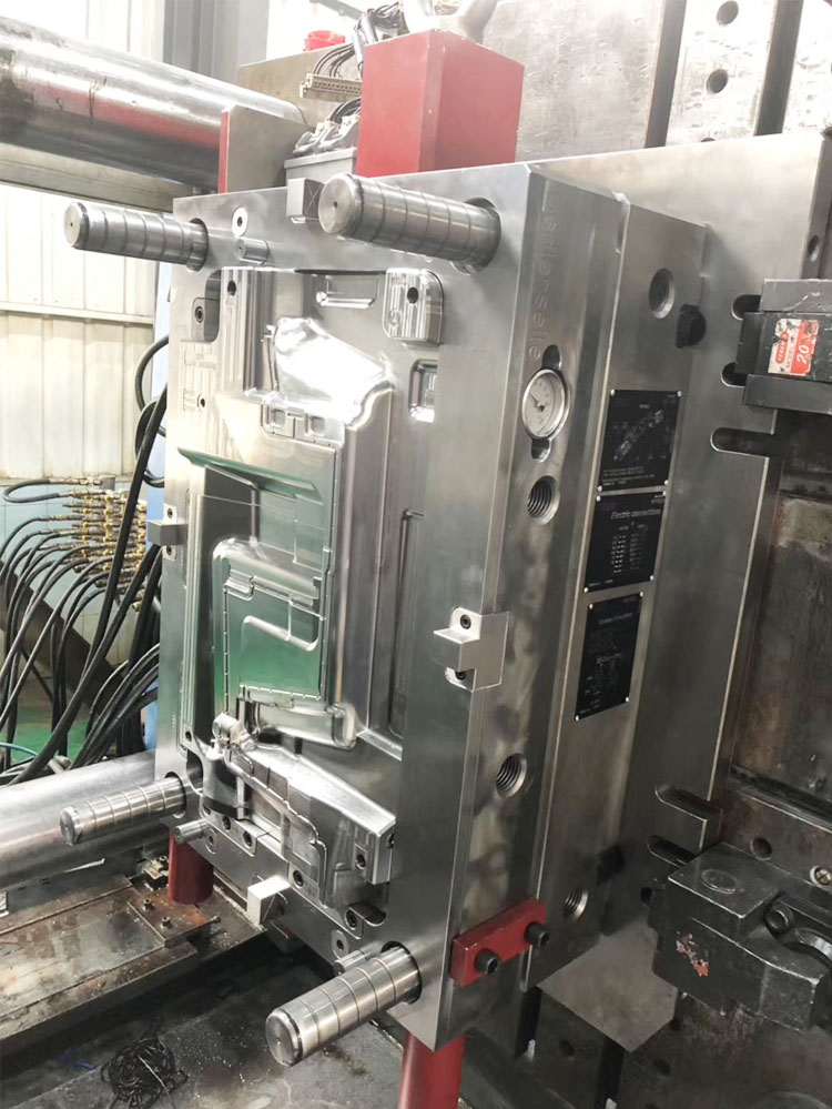 Plastic Injection Molding Cost
