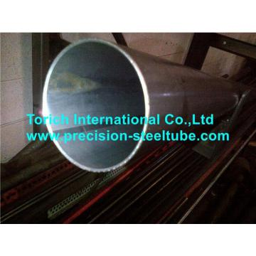 Low Carbon Welded DOM Steel Pipe SAE J525
