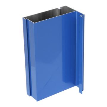 Aluminum Extrusion Profile-Industrial Aluminium-017