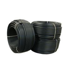 Factory professional water supply standard diameter hdpe pipe rolls 4 inch on sales