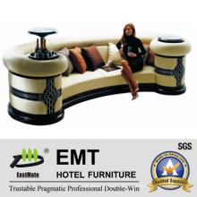 Sofá de hotel luxuoso 2016 (EMT-SF21)