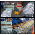 Dx 825-76-18 Corrugated Roof Rolling Machine