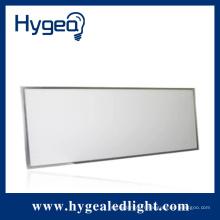 48W 300 * 1200 * 9mm rétro-éclairé prix de promotion led panneau de lumière