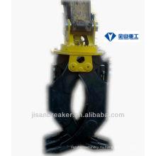 СУМИТОМО s120 в гидравлический грейфер, навесное оборудование, грейфер,древесины журнал грейфер