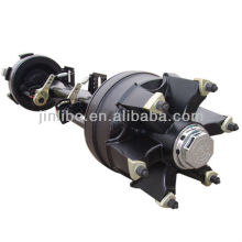 Germany Type Spoke Axle Best Quality And Good Price