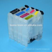 LC133 LC135 Nachfüllbare Tintenpatrone für Brother MFC-J4410DW J4510DW J4710DW J6920DW J6520DW J6720DW J470DW J870 Drucker