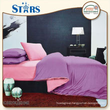GS-FM-05 colorful brushed 100% polyester fabric microfiber