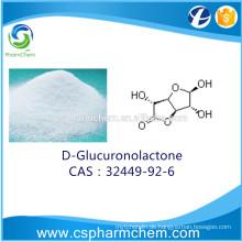 D-Glucuronolacton / 32449-92-6