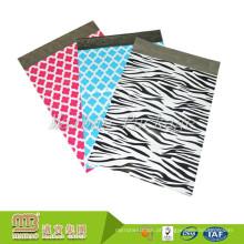 China Fornecedor Barato Boutique E Commerce Apparel Embalagem Design Personalizado 10X13 Poli Mailer Bag Para Roupas de Envio