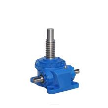 SWL35 screw jack elevator gearbox