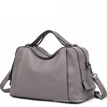 PU Handbag for Lady High Quality Trendy Female Totebag Shoulder Bag (ZX10176)