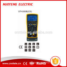 DT4300B(CE) Poular large screen multimeter