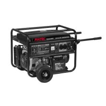 Fixtec Top Quality Electric Gasoline Generator