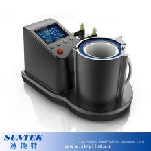 220V New Pneumatic Transfer Printing Mug Heat Press