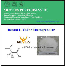 Instant L-Valine Microgranular/ Amino Acid DC Grade