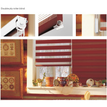 Double Ply Roller Blind for Window (CB-59)