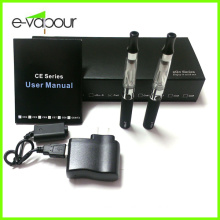 Single EGO CE4 Kit, Double EGO CE4 Starter Kit. EGO CE4 E Cigarette