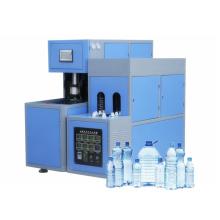 Machine Production Of Plastic Bottle Manufacturer Semi Automatic Blowing Molding Machine