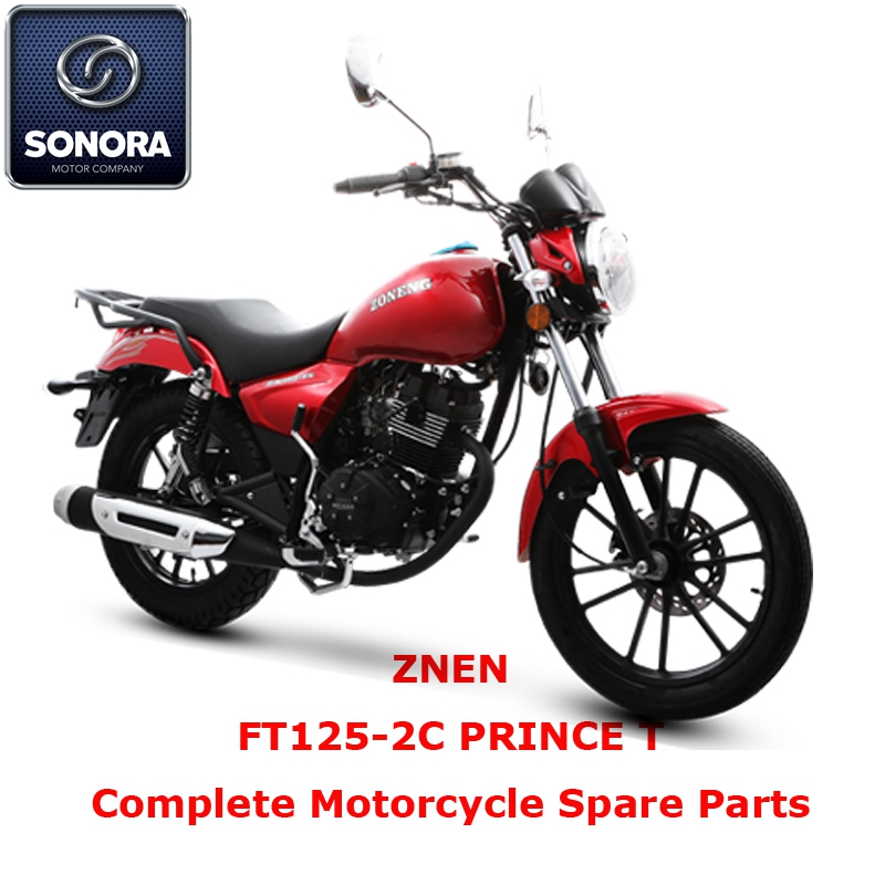 Znen FT125-2C PRINCE T part