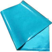Wuxi Factory Hot Selling Lake Blue 70D Polyester Taffeta Laminating  Waterproof Airtight TPU Fabric