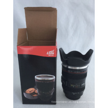 Taza de café de la lente de cámara (CL1C-E208)