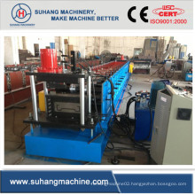 2015 Hot Sale! Sigma Channel Roll Forming Machine