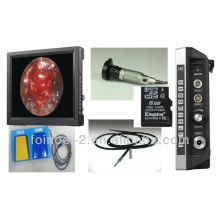 W750(I) Integrated portable medical endoscope camera