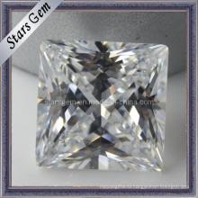 Новая мода принцесса Cut Loose CZ драгоценный камень каменные украшения бисер