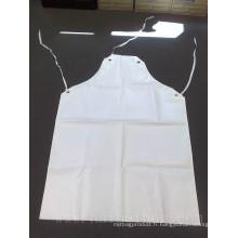 Tablier en PVC à l'huile, tablier en caoutchouc, avec option de vente unique de tissu et d'accessoires
