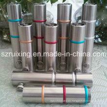 Piezas de acero inoxidable para accesorios E-Cig