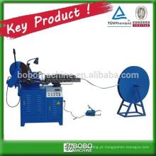 Máquina pré-fabricada de fabricação de tubos ondulados