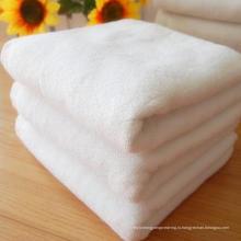Антибактериальные полотенца для лица из 100% хлопка в отеле (WST-2016015)