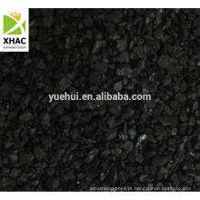 Carvão ativado à base de coco para refinação de ouro