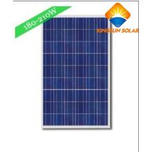Paneles solares de silicona policristalina (KSP195W)