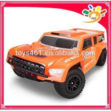 WL Toys rc Monster Truck! WL Juguetes K939 1:10 Proporcional total RC velocidad de carreras de coches