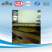 China la mejor calidad Zhejiang Jingjing fabricante FR4 prepreg 1080