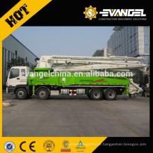 Bomba concreta montada HDL5160THB do caminhão da posse 24M de LiuGong