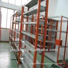 Nanjing Jracking adjustable small parts storage racks for sale