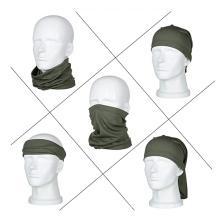 Windproof Scarf Sunscreen Balaclava Magic Headwear Neck Gaiter Maskk Sun UV Protection Face Clothing