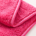 Microfiber Makeup Eraser Cloth and Makeup Remover Cloth