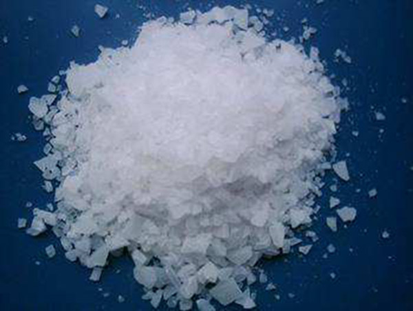 Aluminium Sulfate In Water