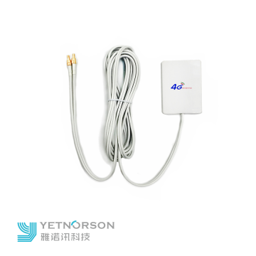 12dbi 3G 4G LTE Mobile Antenna Dual Mimo Network Ethernet Outdoor Antenna Signal Receiver Booster
