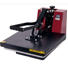 Machine de presse manuelle Tshirt chaleur