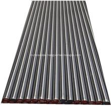 SCM440 Q&T alloy steel round bar