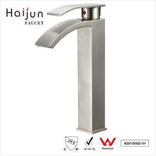 Haijun Promotional cUpc ISO 9001:2008 Thermostatic Bathroom Basin Faucets