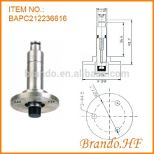 Fluidic System Solenoid Valve Armature Assembly
