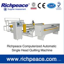 Colchão Automático de Lockstitch e Quilt Making Quilting Machine