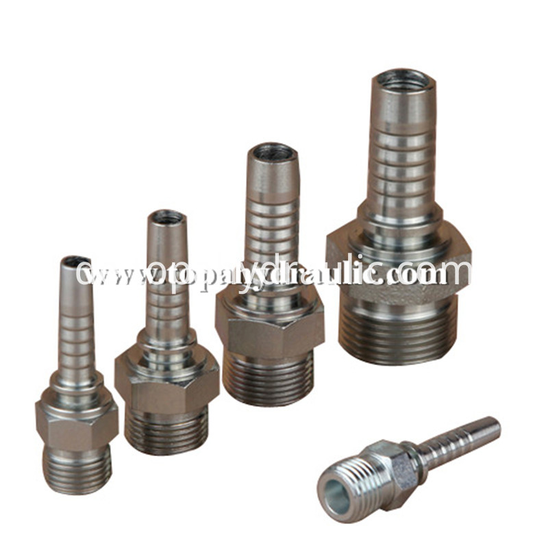 10511 Free Sample Hydraulic Fittings