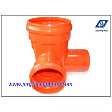 U-PVC Drainage Pipe System Mould Verified by ISO