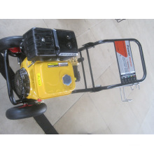 3600 PSI (Gas-Cold Water) Pressure Washer and sand blaster, Wahoo Engine, 13Hp_Item# WHPW3600